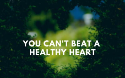 10 Ways to Keep Your Heart Healthy…